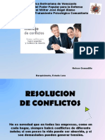 Resolucion de Conflictos.ppt
