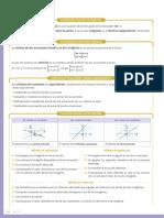 Unidad 7 de Matemáticas