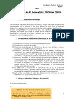Impuestos l - Gutierrez
