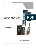 Fundamentos Hig Industrial