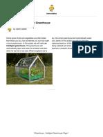 IGreenhouse-Intelligent-Greenhouse