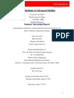 73265295-Kotak-Internship-Project-Report