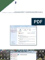 calibración PLM4_procedimiento