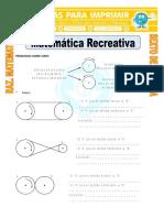 Matemática-Recreativa