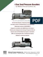 Dry Gas Seal Brochure