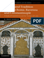 (Cambridge Studies in Medieval Life and Thought. Fourth Series, 89) Michael Shane Bjornlie - Politics and Tradition Between Rome, Ravenna and Constantinople_ A Study of Cassiodorus and the _Variae_, 5.pdf