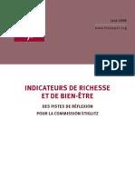2008-06 - Wintrebert - Indicateurs de Richesse