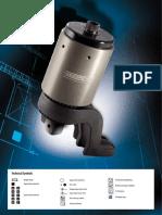 Catálogo Multiplicador de torque - Gedore