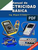 Manual de electricidad basica (Spanish Edition) - Miguel Melgarejo