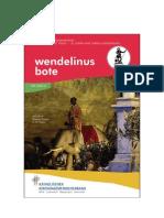 2010-11_Der Statthalterhof Im Im Spiegel Historischer Urkundender Antoniter_(Wendelinusbote_2010_2)