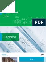 Proyectos Inmobiliarios Interbank