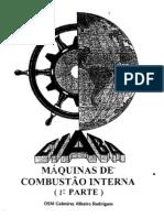 b-MOTORES DE COMBUSTÃO INTERNA. I