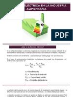 Eficiencia Eléctrica en La Industria Alimentaria (1)