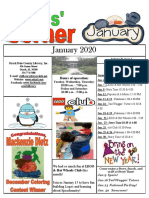 1. January 2020 Kids Corner
