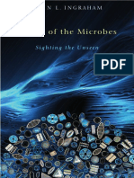 John L. Ingraham - March of the Microbes_ Sighting the Unseen-Harvard University Press (2012)