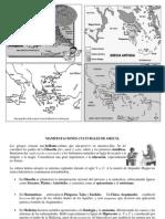 MANIFESTACIONES CULTURALES DE GRECIA