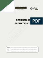 5762-Resumen 9 - Geometría III (7%)