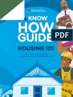 Housing Manual