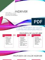 DireccionEstrategica UBer