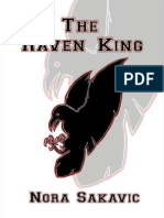 #2 The Raven King PT-BR