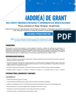 TDRs- Coordinador(a) de Grant_Baja Verapaz.pdf