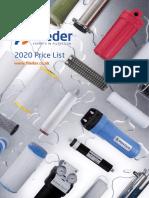 Fileder 2020