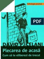 Plecarea de acasa - David Celani