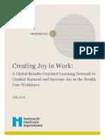 IHI_Joy_in_Work_Results-Oriented_Learning_Network_Prospectus_July_2019