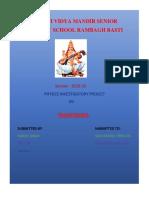 Physics Project Samar.pdf
