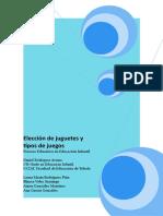 _Elección+..[1].doc_TIPOS+DE+JUEGOS+Y+ELECCIÓN+DE+JUGUETES