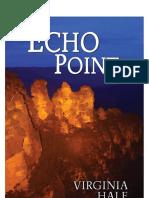 Virginia Hale - Echo Point