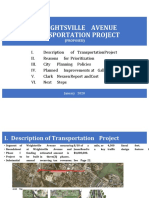 State Street Companies - Wrightsville Ave Improvements Presentation - Port City Daily