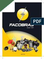 Facobras Catalogo Geral 2018