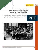 LasSinsombrero_Fuentes_Para_Investigacion
