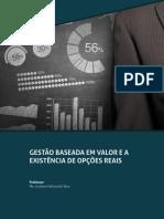 Analise de empresas valuation