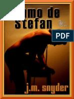 El Amo de Stefan (J.M. Snyder)