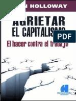 Agrietar el capitalismo - John Holloway.epub