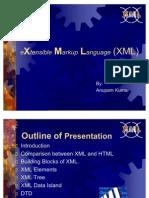 XML-ppt
