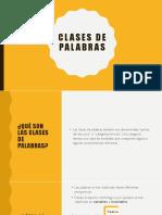 CLASES DE PALABRAS.pptx