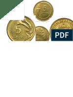 Monedas fiduciarias - Peru