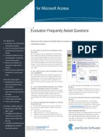 UI Builder Evaluation FAQ