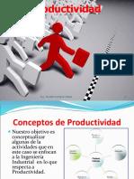 Cap.8 Productividad