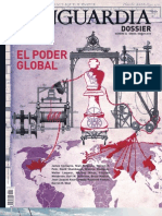 Vanguardia Dossier Poder Global N34