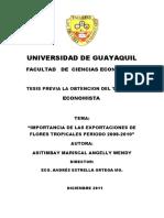 IMPORTANCIA DE LAS EXPORTACIONES DE FLORES TROPICALES 2008-2.pdf