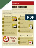 Dicas de Emergência Ed.2 - Atenção as Queimaduras.pdf