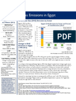 GHG Emissions Factsheet Egypt_v6_11_02-15_edits (1) Steed June 2016_rev08-19-2016_Clean