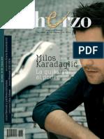 Milos Karadaglic. La guitarra al poder. REVISTA DE MÚSICA Año XXIX - Nº Febrero Año XXIX - Nº Febrero 2014.pdf