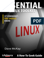 Essential Linux Toolkit