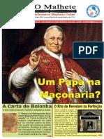 A Carta de Bolonha. O Rito de Heredom ou Perfeição. O Statuta et Ordinamenta Societatis.pdf