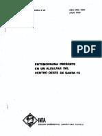 INTA RAFAELA - PUBLICACION TÉCNICA 049